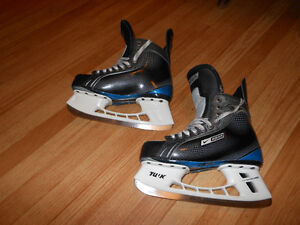 Mens Bauer Supreme one35 skates
