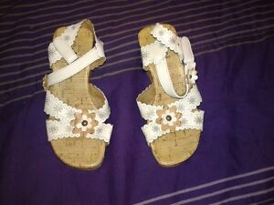 Size 13 girl sandals Gatineau Ottawa / Gatineau Area image 1