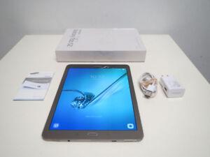 "Samsung Galaxy Tab S2 9.7"" tablet Ultra Thin Super AMOLED 32GB"