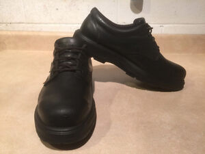Men's Terra Low Top Steel Toe Work Shoes Size 12 London Ontario image 3
