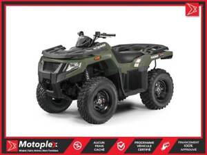 2018 Arctic Cat Alterra 500 27$/semaine