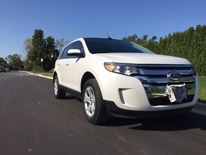 FORD EDGE LOADED! **$18,500**
