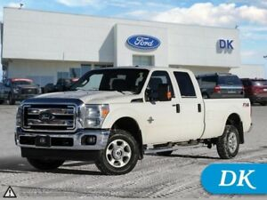 2016 Ford F-350 Super Duty XLT  6.7L Diesel, Back-up Camera