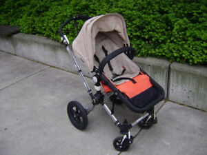 Bogaboo Cameleon2 stroller in good condition