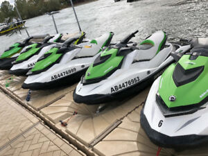 Rental Fleet SellOff.. Seadoo's priced to sell