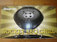 Snap On Limited Edition Collectible Socket BBQ Grill