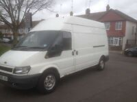 Cheapest Man and Van services available 24/7