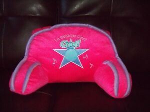 coussin cool pour ipod