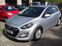 2013 62 Hyundai i30 1.4 ( 100ps ) 2012MY Active