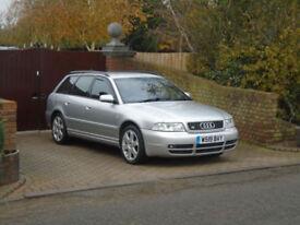 2000 Audi S4 2.7 Quattro Avant
