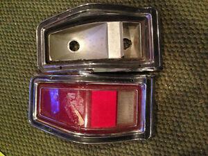1976 - 1980 Aspen/Volare turn signal buckets