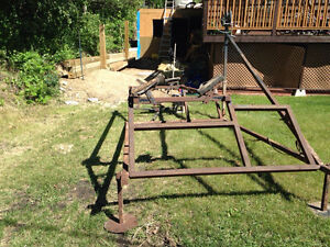 Boat lift for sale