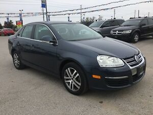 2006 VOLKSWAGEN JETTA 2.5 L * SUNROOF * ALLOY WHEELS * EXTRA CLE London Ontario image 8
