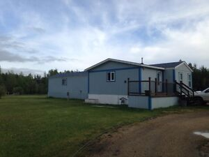 EXIT REALTY RESULTS - 30 Railway Ave., Blue Ridge, AB