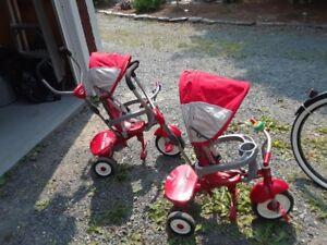 Stroller Trike - 4 in 1