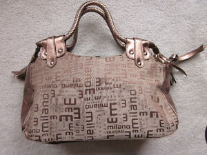New Milano Handbag