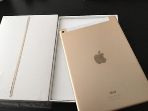 LNIB iPad Air 2 64GB LTE GOLD FLAWLESS condition