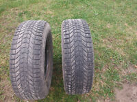 Winter Force P245/70R-16