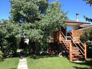 House for rent Cochrane AB
