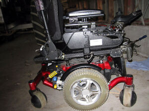 wheel chair motorized London Ontario image 1