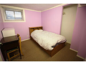 NW Shared rooms mins walk to Banff Trail Ctrain & UC