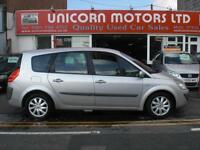 Renault Grand Scenic 1.5dCi 106 Dynamique...7 Seats....