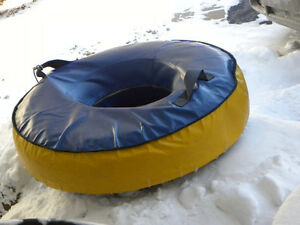 SNOW TUBE FOR RENT -  TUBE SUR NEIGE A LOUER West Island Greater Montréal image 1