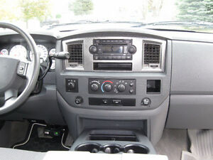 2008 Dodge Power Ram 3500 sle Pickup Truck Moose Jaw Regina Area image 9