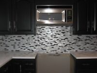 Home improvement and remodel,tile/tiling and stone installation.