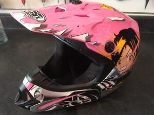 Youth size small helmet by Gmax