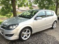57 Reg Vauxhall Astra 1.8 SRI XP(NEW SHAPE)not focus megane mondeo vectra golf 307 passat audi corsa
