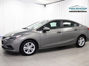 2018 Chevrolet Cruze LT - Sunroof, Alloys, Heated Seats and More