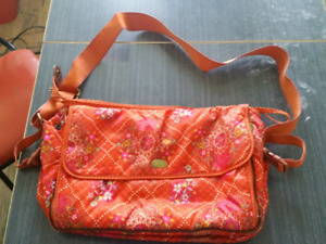 Oilily Diaper Bag
