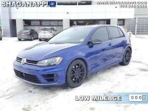 2016 Volkswagen Golf 2.0 TSI  - Low Mileage