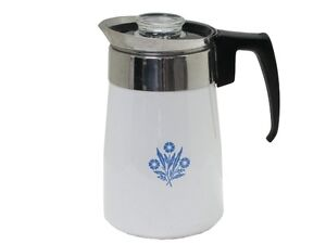 CAFETIERE CORNING WARE