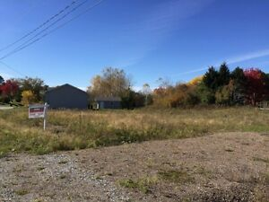 Large building lot in Bonney Park - Hampton