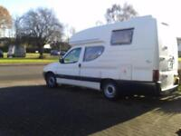 Romahome Duo, 2002, Only 60462 Miles, Good Service History,
