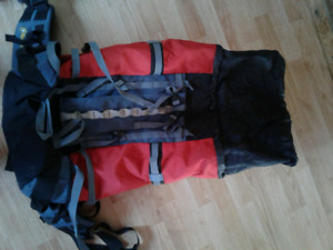 Men's Hiking Backpack