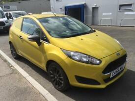 Ford Fiesta 1.5TDCi ( 95PS ) Euro5 ECOnetic