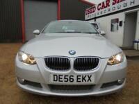 2006 56 BMW 3 SERIES 3.0 335I SE 2D AUTO 302 BHP