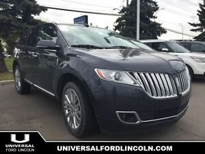 2014 Lincoln MKX Base  - Leather Seats -  Cooled Seats -  Blueto