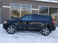 2009 Toyota Rav4 Sport V6 Low km's Winnipeg Manitoba Preview