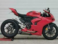 Ducati PANIGALE V2 - Immaculate example - only 178 miles !!
