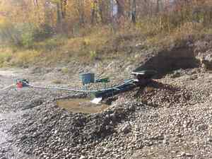 Sluice for sale Edmonton Edmonton Area image 1