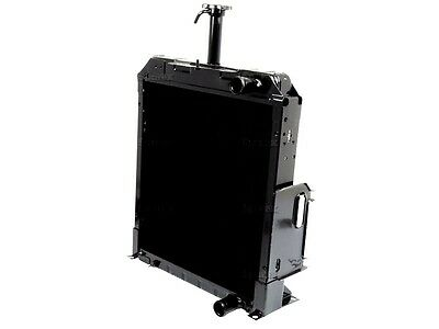 Radiator Fits Case International 584 684 784 884 585 685xl 785xl 885xl Tractors