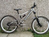 Nukeproof mega all mountain bike