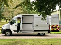 Vauxhall Movano / Renault Master L2H2 Tecshift Van ***Automatic***