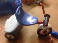 Kids small tricycle