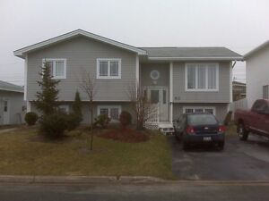3 Bedroom House in Mt. Pearl