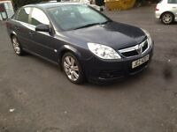 Vauxhall Vectra Sri 150 BHP Low Miles Hpi clear